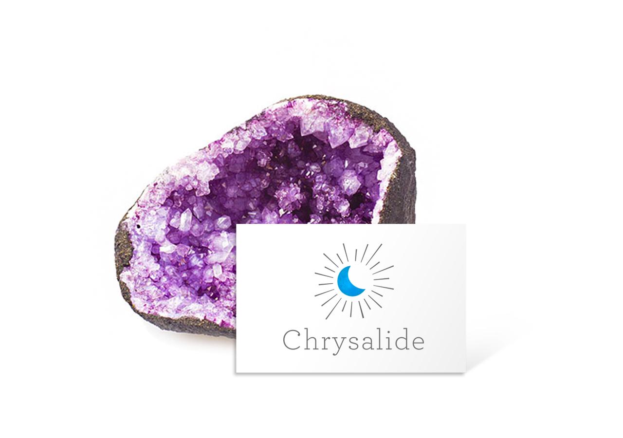 Chrysalide